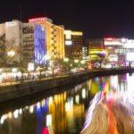福岡県の逆ナンの名所6選&オススメアプリも