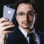 iPhoneでのカカオトークのフォント変更方法